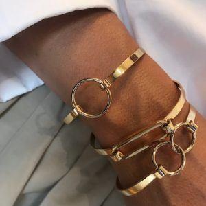Rebekka Notkin Bangles  PRESENTPRESENT Single ring