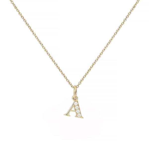 Engelbert Necklaces  Love Letters - brilliant personalitiesLove Letters