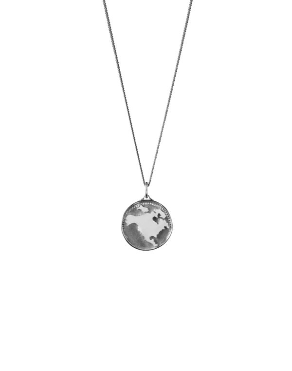 Unspoiled Jewels Necklaces  SilverSilver North-America