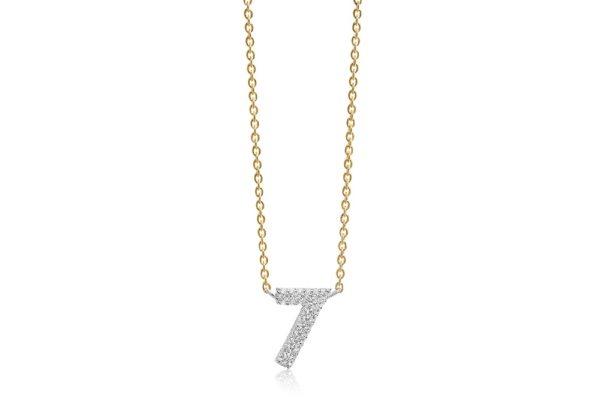 Sif Jakobs Jewellery Necklaces  NOVOLIGold-plated Novoli Sette Necklace