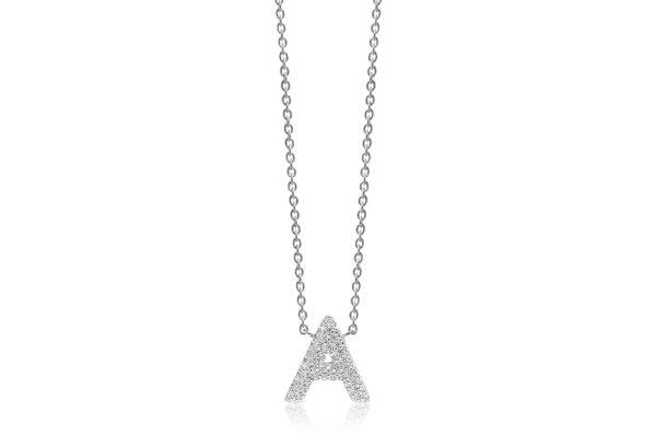 Sif Jakobs Jewellery Necklaces  NOVOLISilver Novoli A necklace