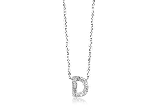 Sif Jakobs Jewellery Necklaces  NOVOLISilver Novoli D necklace