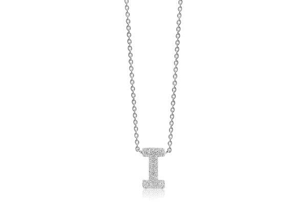 Sif Jakobs Jewellery Necklaces  NOVOLISilver Novoli I necklace