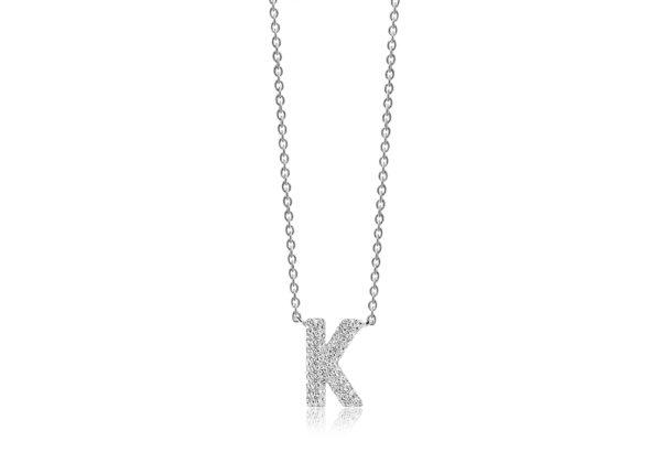 Sif Jakobs Jewellery Necklaces  NOVOLISilver Novoli K necklace
