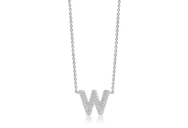 Sif Jakobs Jewellery Necklaces  NOVOLISilver Novoli W necklace