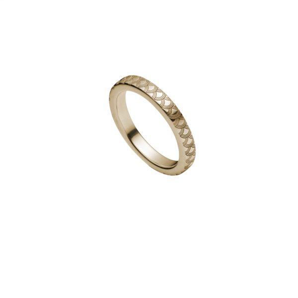 Rebekka Notkin Rings  BLOOMINGBLOOMING eternity ring, deco