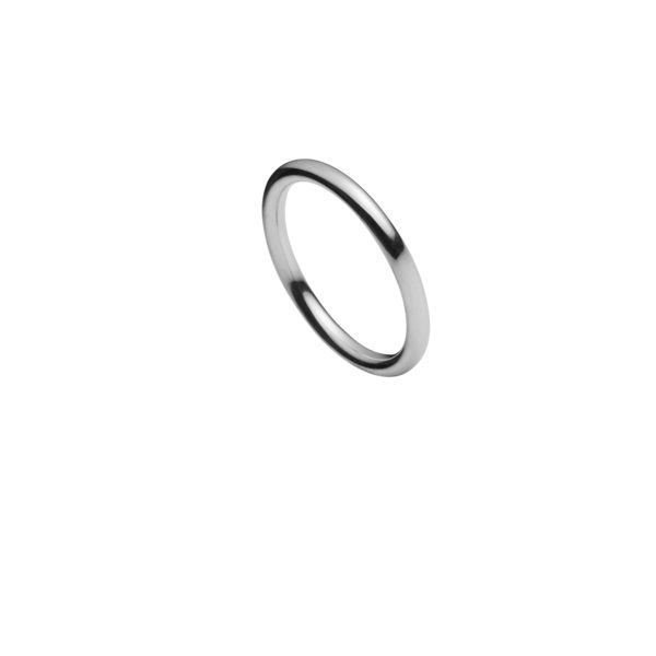 Rebekka Notkin Rings  BLOOMINGBLOOMING eternity ring in whitegold