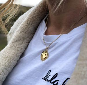 Unspoiled Jewels Necklaces  GoldGold Australia