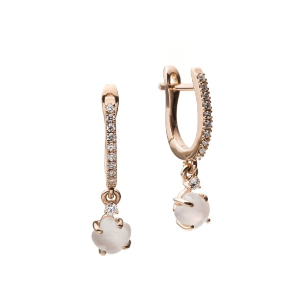Vieri Responsible Fine Jewellery Earrings  Tiny Clouds CollectionTiny Clouds Collection Earrings