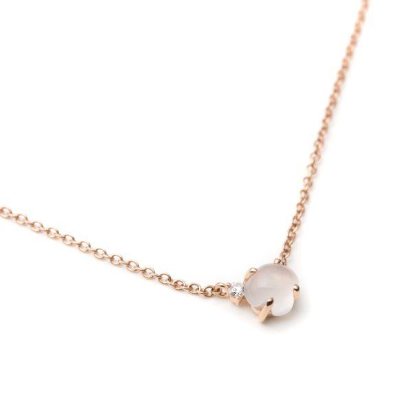 Vieri Responsible Fine Jewellery Necklaces  Tiny Clouds CollectionTiny Clouds Collection Necklace