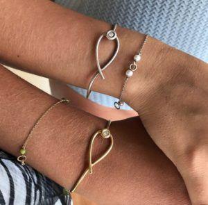 Dulong Fine Jewelry Bangles Bracelets  KharismaKharisma silver armring
