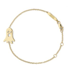Josina Bracelets  BooBoo bracelet in yellow gold