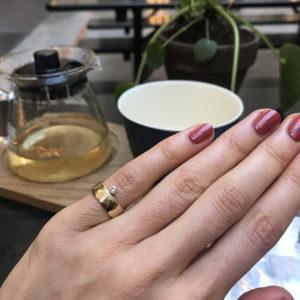 MaryLou Rings  AnnieAnnie Rings