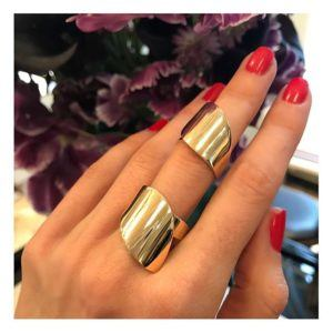 Rebekka Notkin Rings  OLIVEOLIVE ring