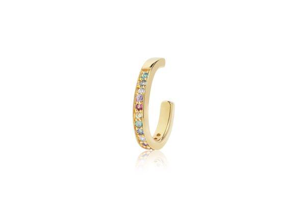 Sif Jakobs Jewellery Earrings  SimeriSimeri Earcuff
