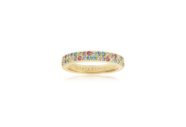Sif Jakobs Jewellery Rings  CorteCorte Due Ring