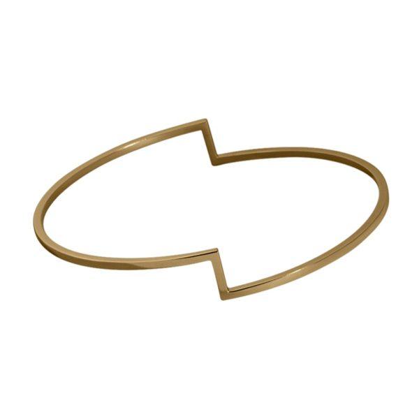 Sofie Lunøe Bracelets  FoldGold Fold Bracelet