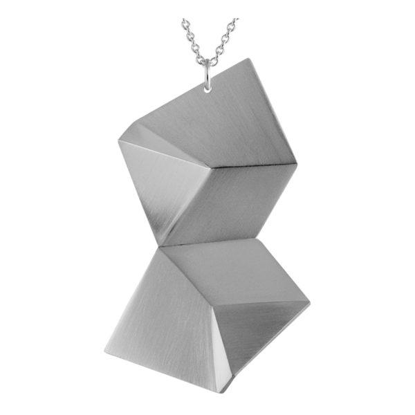 Sofie Lunøe Necklaces  FlakeFlake necklace