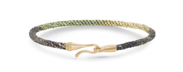 Ole Lynggaard Copenhagen Bracelets  Safari Life bracelet