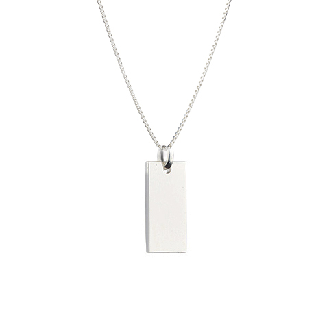 Vera Vega Necklaces  Signet Necklace