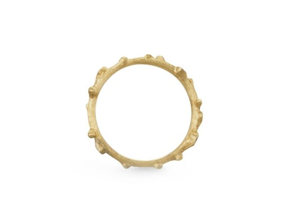 Ole Lynggaard Copenhagen Rings  Gold Nature ring