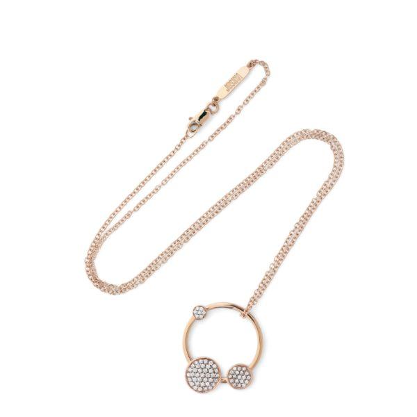 Josina Necklaces  GalaxyGalaxy Pendant