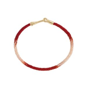Ole Lynggaard Copenhagen Bracelets  LifeLife Red Emotions