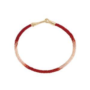 Ole Lynggaard Copenhagen Bracelets  Life Red Emotions