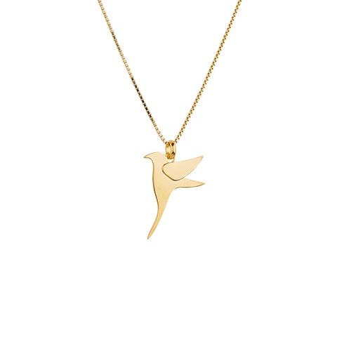 Vera Vega Necklaces  SymbolsFree as a Bird