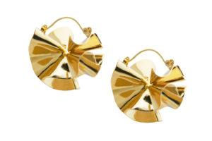 Charlotte Bonde Earrings  Hedvig DecoHedvig Deco Hoops