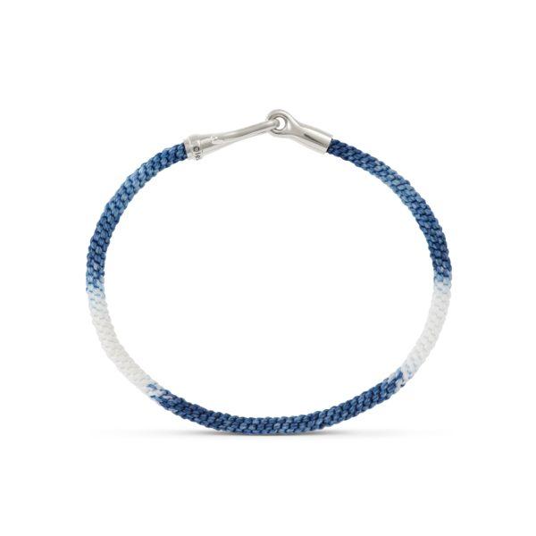 Ole Lynggaard Copenhagen Bracelets  LifeBlue Jeans Life Bracelet