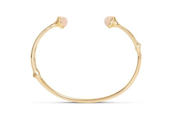 Ole Lynggaard Copenhagen Bangles Bracelets  NatureGold Nature Bangle