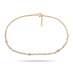 Carré Jewellery Anklets  CARRÉ ARCHIVEGoldplated Anklet