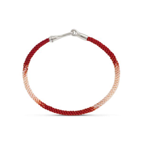 Ole Lynggaard Copenhagen Bracelets  LifeRed Emotions Life Bracelet