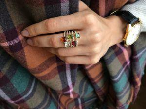 Libelula Jewellery Rings  RingsFirenze Ring