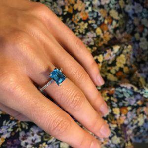 Libelula Jewellery Rings  RingsSt. Tropez Ring