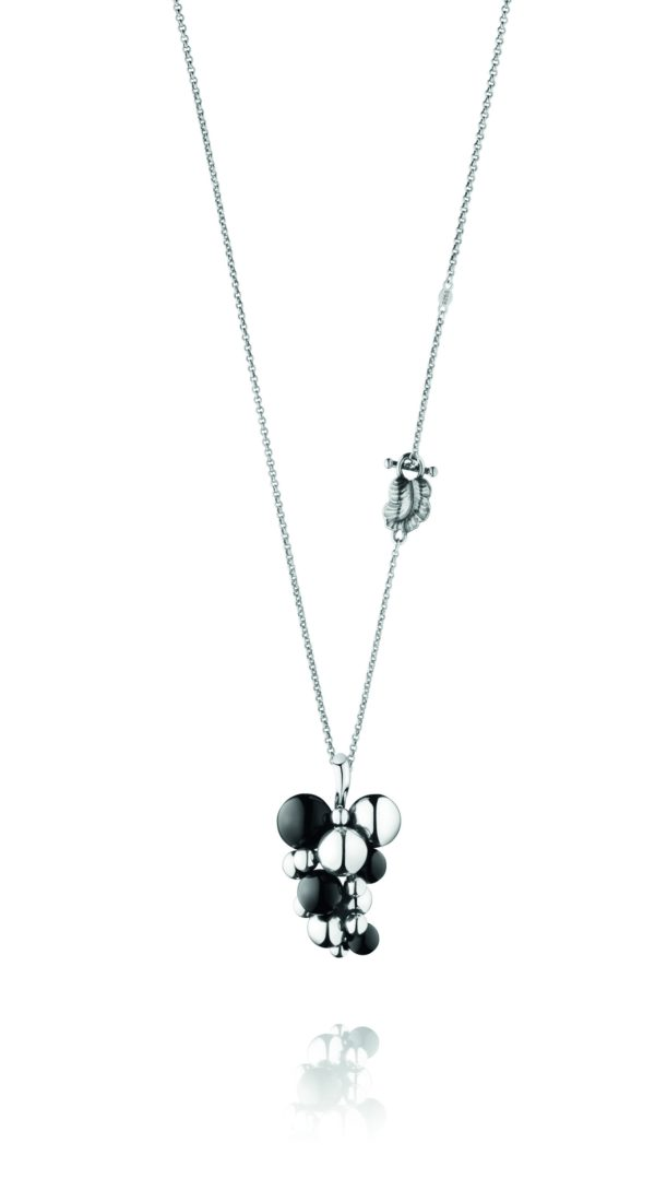 Georg Jensen Necklaces  Moonlight GrapesLarge Grape Pendant