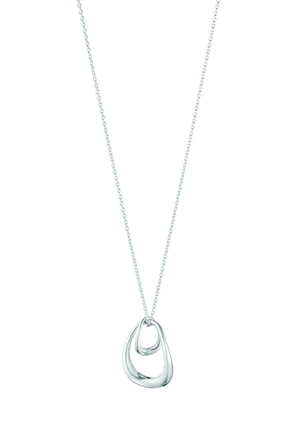 Georg Jensen Necklaces  OffspringOffspring Pendant