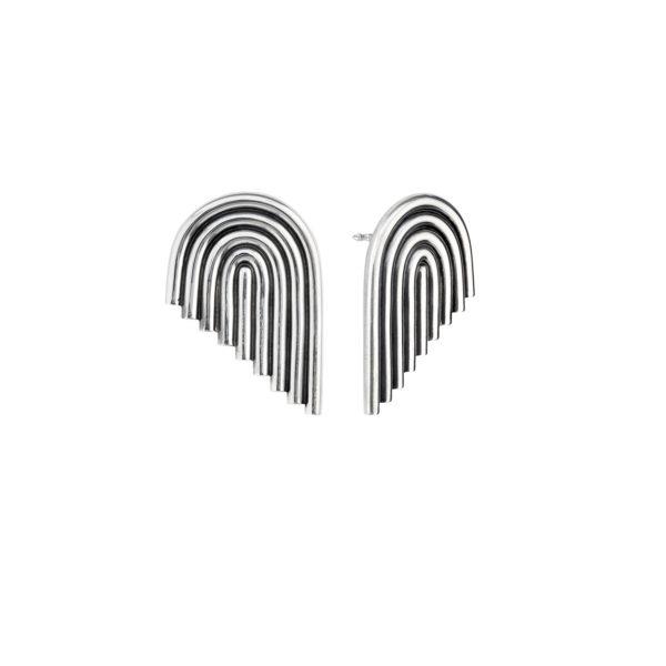 Ninna York Earrings  SupersonicSupersonic Earrings