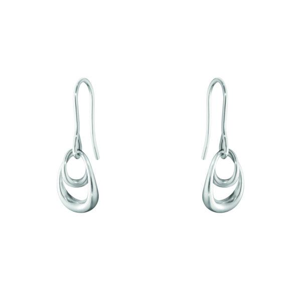 Georg Jensen Earrings  OffspringOffspring Earhook