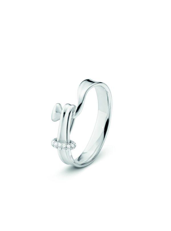 Georg Jensen Rings  TorunTorun Ring