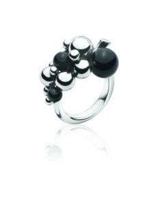 Georg Jensen Rings  Moonlight GrapesGrape Small Ring