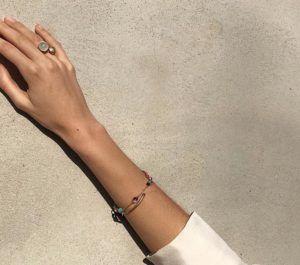 Dulong Fine Jewelry Bangles Bracelets  EsmeEsme gold bracelet