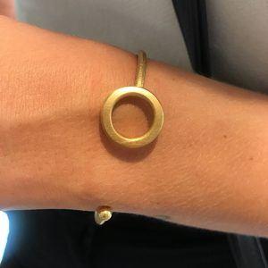 Dulong Fine Jewelry Bangles Bracelets  AnelloAnello gold bracelet