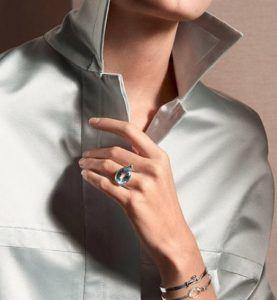 Georg Jensen Rings  SavannahSavannah Ring