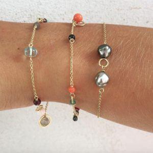 Dulong Fine Jewelry Bracelets  PiccoloPiccolo bracelet in silver