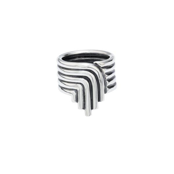 Ninna York Rings  SupersonicSupersonic Ring
