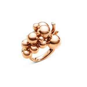 Georg Jensen Rings  Moonlight GrapesGrape Ring