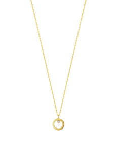 Georg Jensen Necklaces  HaloHalo Pendant