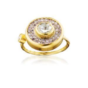 Bergsoe Jewellery Rings  RingsCocktail Ring